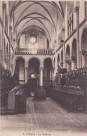 21410 Notre Dame Thymadeuc  Rohan Bréhan Loudéac - Tribune 8