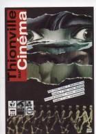 Ref 102   : Carte Promo Cart'com Thionville Sur Cinéma - Non Classés