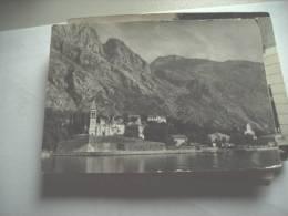 Montenegro Dobrota Panorama - Montenegro