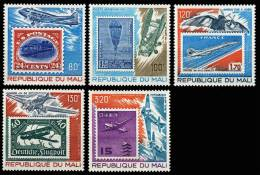 MALI ( REPUBLIQUE  ) - Vliegtuigen
