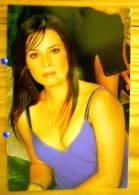 LES JOLIES PIN UP DE LA SERIE TV CHARMED N° 11 - Charmed