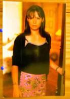 LES JOLIES PIN UP DE LA SERIE TV CHARMED N° 9 - Charmed