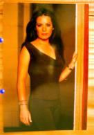 LES JOLIES PIN UP DE LA SERIE TV CHARMED N° 39 - Charmed