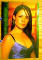 LES JOLIES PIN UP DE LA SERIE TV CHARMED N° 20 - Charmed