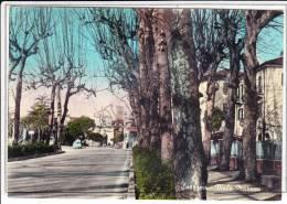 Liguria La Spezia Sarzana Viale Mazzini - La Spezia