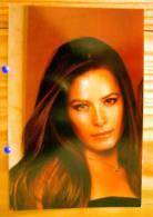 LES JOLIES PIN UP DE LA SERIE TV CHARMED N° 49 - Charmed