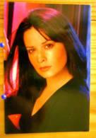 LES JOLIES PIN UP DE LA SERIE TV CHARMED N° 27 - Charmed