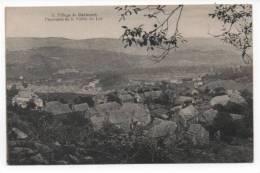 Calmont - 12 - Aveyron - Panaorama - Non Classificati