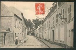 Crécy-en-Brie  -  Rue Jean Compans - Autres Communes