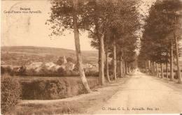 5154 AYWAILLE DEIGNE Grand Route D' AYWAILLE - Aywaille