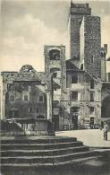 Italie -ref A773- San Gimignano -piazza Cisterna   - Carte Bon Etat  - - Italie