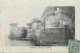 Italie -ref A766- Livorno    - Carte Bon Etat  - - Livorno
