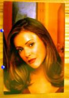 LES JOLIES PIN UP DE LA SERIE CHARMED IMAGE PANINI N° 47 - Charmed