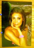 LES JOLIES PIN UP DE LA SERIE CHARMED IMAGE PANINI N° 24 - Charmed