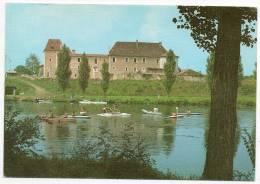 24 - Saint-Léon Sur L´Isle - Dordogne - Le Château De Beauséjour - France