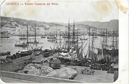 Italie -ref A644- Genova  - - Genova (Genoa)