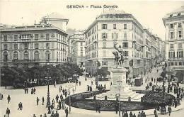 Italie -ref A642- Genova  -carte Bon Etat - - Genova (Genoa)
