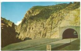 USA, Cody Road To Yellowstone, Unused Postcard [12958] - Cody