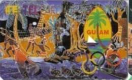 GUAM / GUM 09 - Guam
