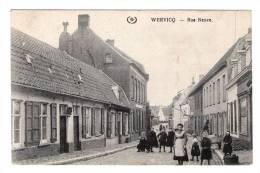 Wervico - Belgique