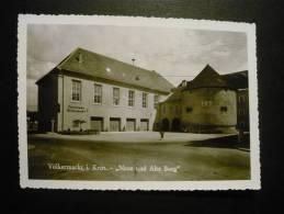 * VÖLKERMARKT - FEUERWACHT / FEUERWEHR * NEUE & ALTE BURG * 700 JAHRE VÖLKERMARKT * GROSSFORMAT * - Österreich