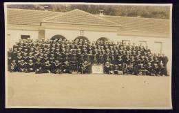 MONTENEGRO   KUMBOR         SAILORS       Old Postcard  FAMILY   -  DERNIC - Montenegro