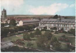 BEAUMONT SUR OISE  L'HOPITAL - Beaumont Sur Oise