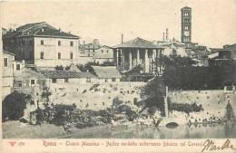 Italie -ref A598- Rome - Roma   -carte Bon Etat - - Autres