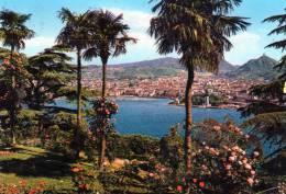 "Bellissima  Cartolina Danni 60   "" COMO - Panorama "" - Como"