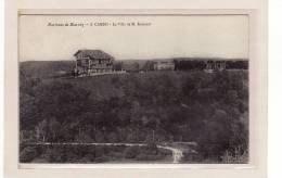 CAMBO (64) / Environs De BIARRITZ / A CAMBO - La Villa De M.Rostand - Frankrijk