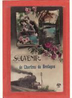 CHARTRES DE BRETAGNE (35) / SOUVENIR DE CHARTRES DE BRETAGNE - France