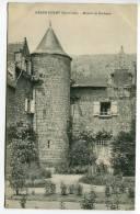V2/ - 56 - Grand-Champ : Manoir De Kerlegen - France