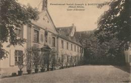 ROUFFACH - Pensionnat St Joseph - Cour D´honneur - Rouffach