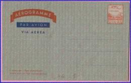 "Rep. Italiana - Interi Postali - Aerogramma - AEROGRAMME - L. 110 - 1960 - Catalogo FILAGRANO ""A4"" - Nuovo - Postwaardestukken"