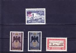 (r)   *  254-290/291-W 9- - Liechtenstein