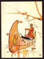 JESUITE JOE 2/1 -  N° 128 - NON Circulé - Not Circulated - Nicht Gelaufen - Hugo PRATT. - Comics