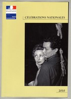 CELEBRATIONS NATIONALES, 2010 - History
