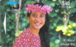 COOK ISLANDS / COK 03 - Cook Islands