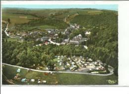 Spontin Vue Aerienne Camping - Yvoir
