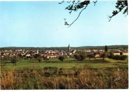 HERBITZHEIM -Vue Générale (circulé En 1972) - Postkaarten