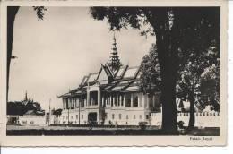 CAMBODGE - Palais Royal