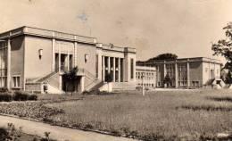 00570 Blick Auf Das Kulturhaus Vom Ostseebad ZINNOWITZ Auf Usedom - Usedom