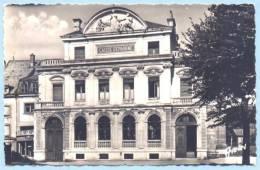 CPSM - Montbelliard (25) - La Caisse D'Epargne - Montbéliard