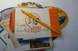 Bristol Pension Gasthof Sone Psachagguns Autriche - Pubblicitari