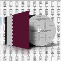 QATAR STAMP ALBUM PAGES 1957-2011 (161 Pages) - Software