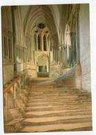ENGLAND - AK141056 Wells Cathedral - The Graceful Stairway ... - Wells