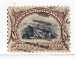 U.S. 298   V F (o) - Used Stamps