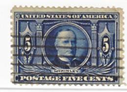 U.S. 326   (o) - Used Stamps