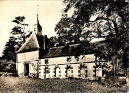CPM - SAINT LANGIS LES MORTAGNE 61 Orne - Château De Prulay ( La Chapelle ) - France
