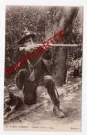 Types CORSES-Bandit Corse-Folklore-Metier-ETAT-TB-Sup- - France
